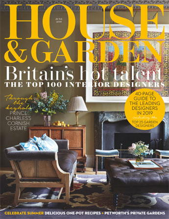 House and Garden June 2019