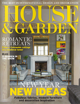 House and Garden Jan 2015